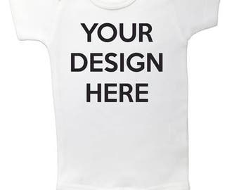 Design Your Own Onesie