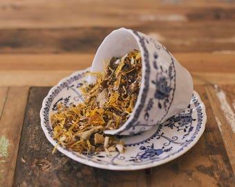 Cleanse herbal infusion/tea - 150 grams