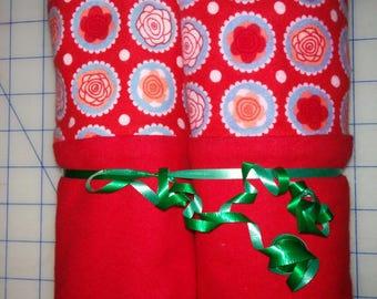 set of 2 pillowcases