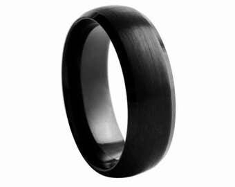 Tungsten Carbide ring- 136