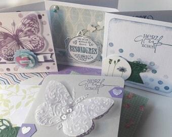 "Mini cards Kit ""Congratulations"""