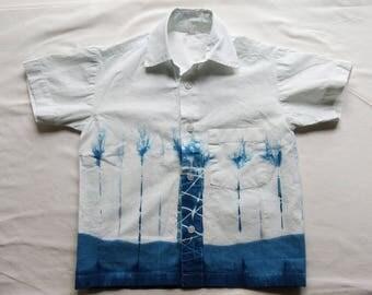 Shirt - Indigo child