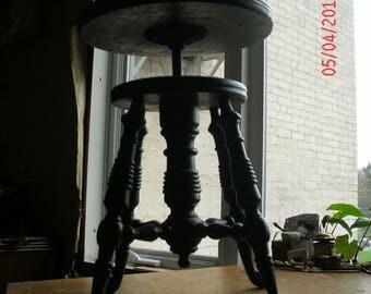 1890's Otterville Piano Stool