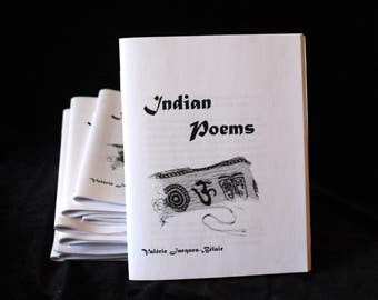 Poerty - Indian Poems