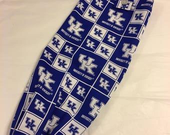 Plastic bag holder University of Kentucky