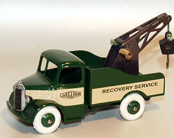 Dinky Recovery - Jaguar