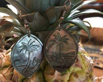 Guam Earrings