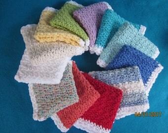Dish Cloth - 100% Cotton