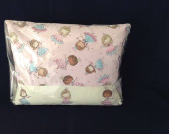 "Princess Cushion  17""x13"""