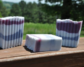 "Cold Process soap ""Relaxation Blend"""