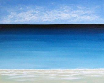 Ocean Art Original
