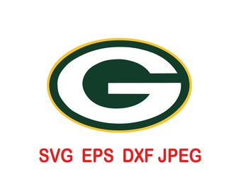 Green Bay Packers.svg,eps,dxf,png.