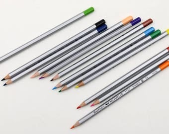 personalized pencils,Engraved Pencils,Quote Pencils,Gift For Friends