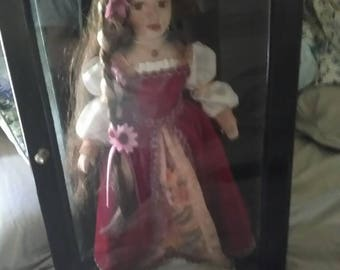 1968 doll in box
