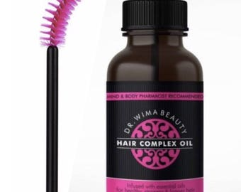 Hair Complex Oil