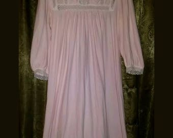 Vintage 1970's Christian Dior Nightgown