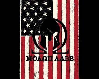 Moan Labe Tshirt