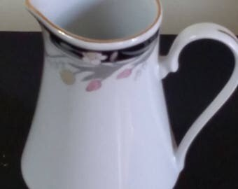 Tienshan China Creamer
