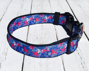 Lilly Inspired She She Starfish Collars/Leashes!