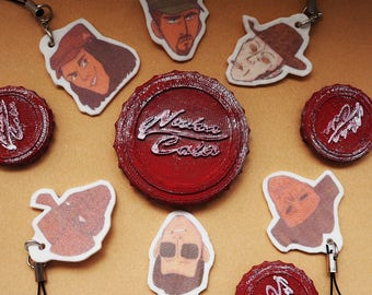 Fallout 4 Charms