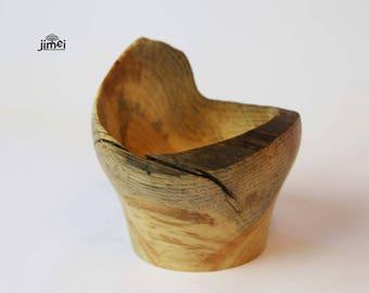 """Bristlecone Pine Bowl - 4"""" x 4"""""""