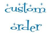 Custom order for minasoo12