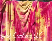 Custom Order - Organic Bamboo Velour Blanket with Embroidery