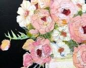 Original Floral Art