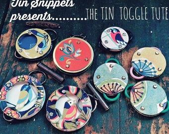 Tin Toggle Tutorial