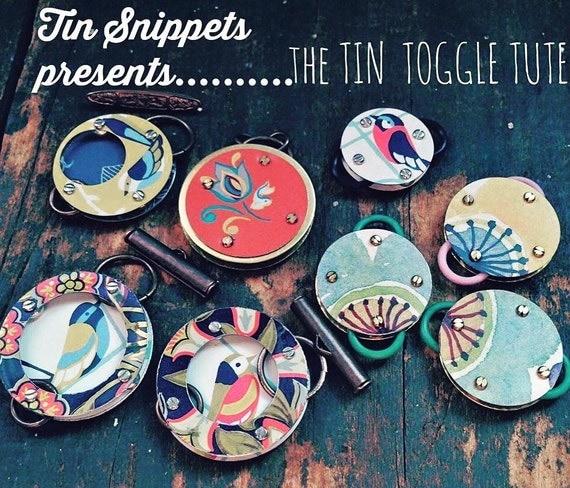 Tin Toggle Tutorial