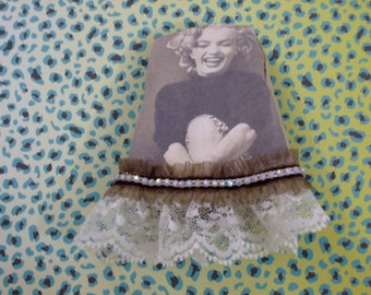 VERY LIMITED Blythe Doll Dress - Marilyn Monroe