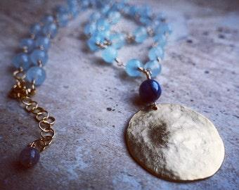 Age of Aquarius Necklace