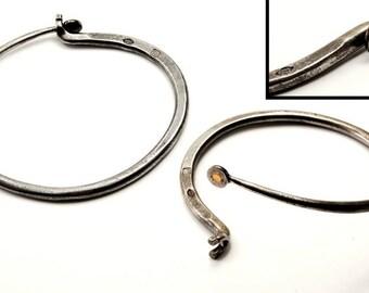 Permanent Dry F*ck bracelet - iron, 18karat gold, RESERVED for Sender: S. Korhonen
