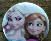 Frozen Pocket Mirror