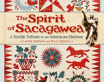 The Spirit Of Sacagawea