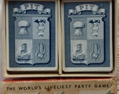 1919 PIT Card Game