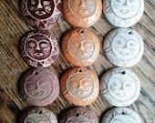 12 Sun Beads
