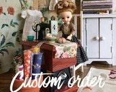 Custom Order for Panamrain