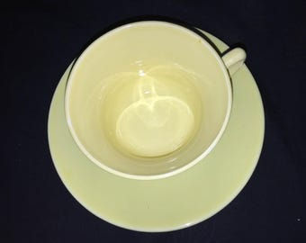 LuRay Pastels Tea Cup