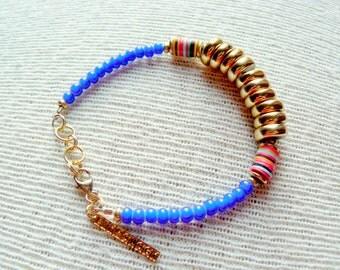 Sequin - Boho Bracelet