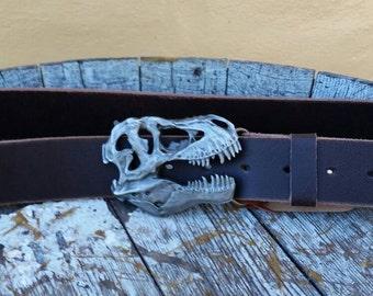 T-Rex belt
