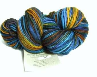 Manos del Uruguay Clasica Wool - Color 110