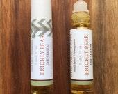 Prickly pear eye serum//natural//hydrating//