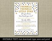Twinkle Twinkle Little St...