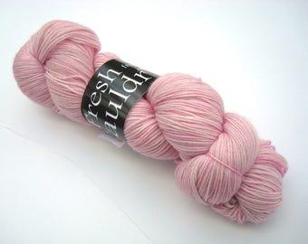 Rose Pink- Schoodic Sock