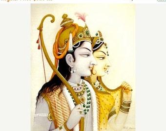 Hanuman Etsy