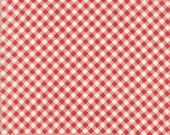 Freedom (5646 11) Apple Red Picnic by Sweetwater