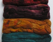100g Acid dyed Blending Nylon - A
