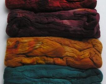 100g Acid dyed Blending Nylon - A