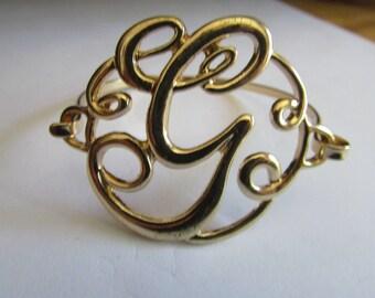 G bracelet